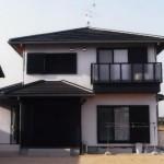 田原本町 K邸