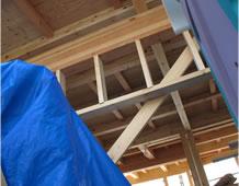 工事着工・工事監理・引渡し|図面通り工事が行われているかをチェックします。