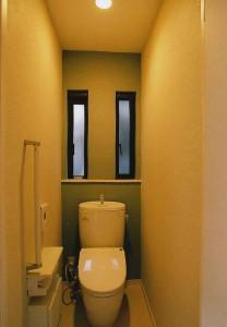 トイレ‐After