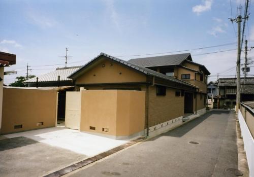 田原本町 Y邸